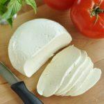 włoska mozzarella